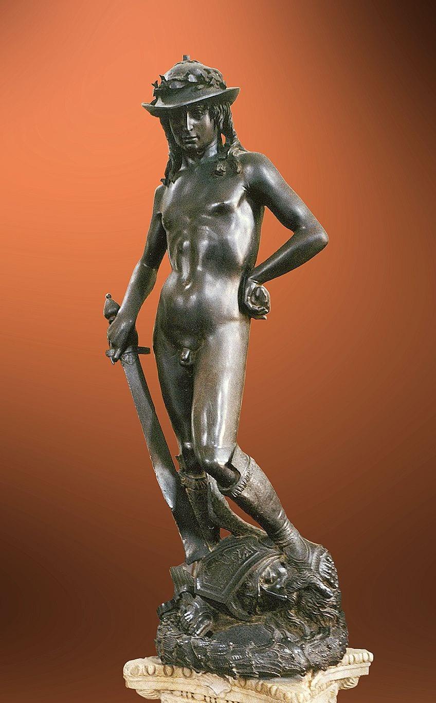 Renaissance Era Sculpture