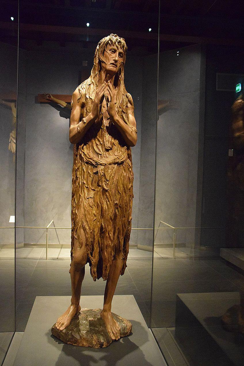 Renaissance Era Statue