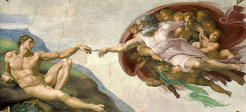 Renaissance Period Paintings