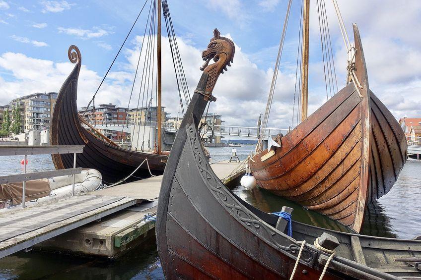 Seafaring Viking Culture