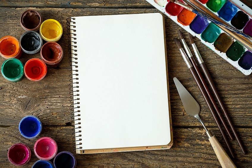 Top Oil Paint Set for Beginners