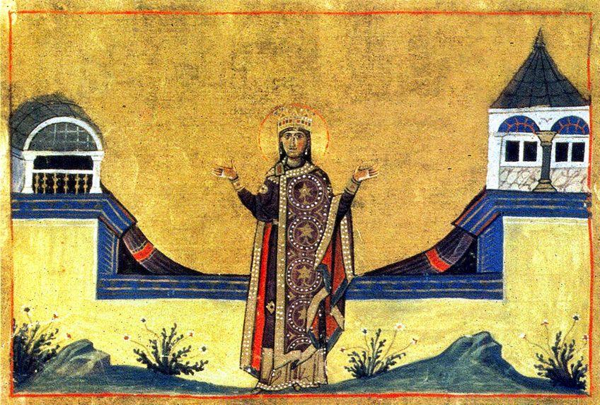 Type of Byzantine Art