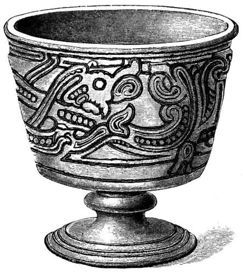 Viking Concept Art