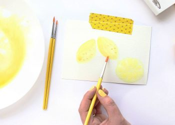 What Colors Make Yellow