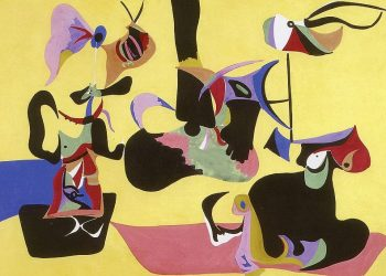 Abstract Expressionism Artists