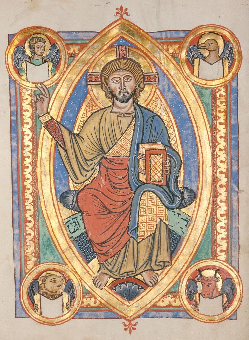 Art From the Romanesque Period