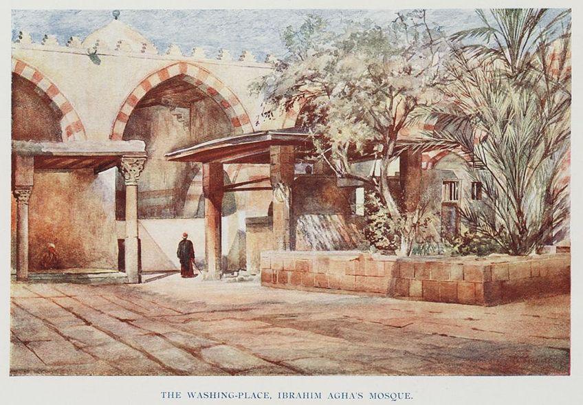 Characteristics of Islamic Art