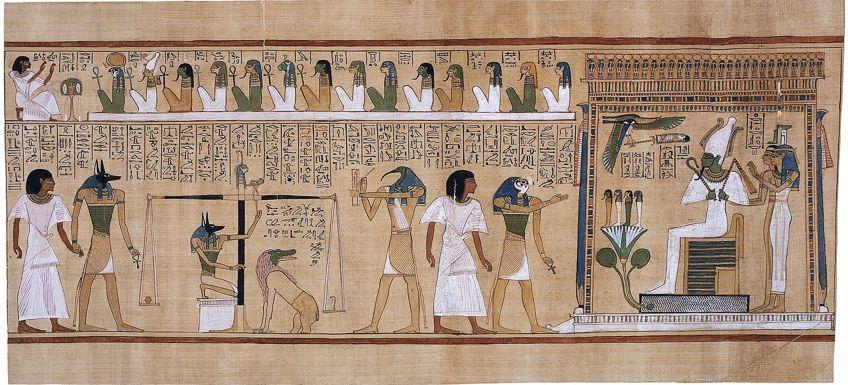 Egyptian Artwork