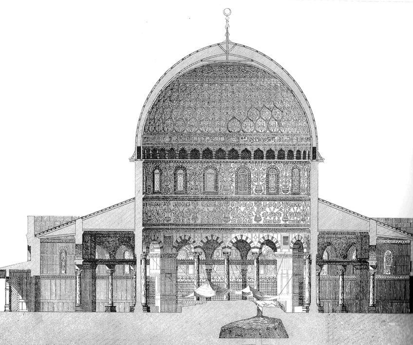 Famous Islamic Art