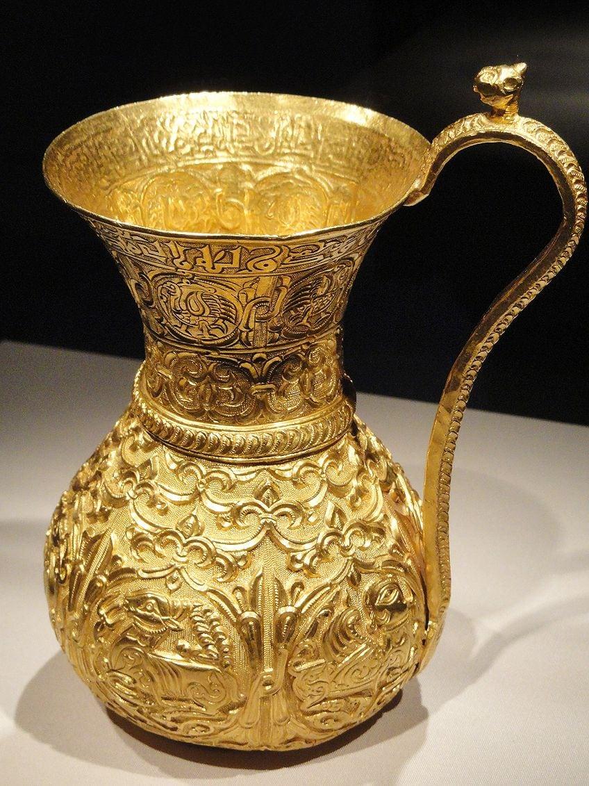 Functional Islamic Art