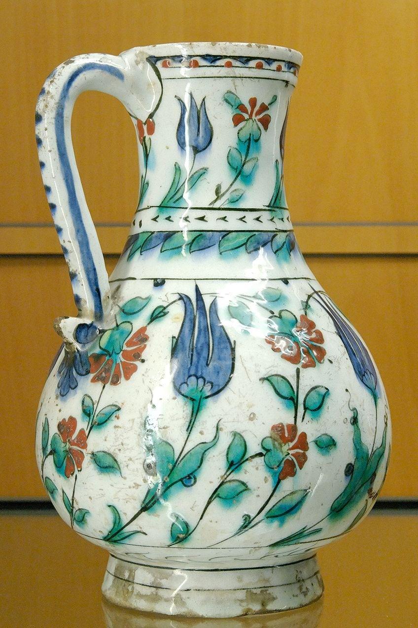 Islamic Art Pottery