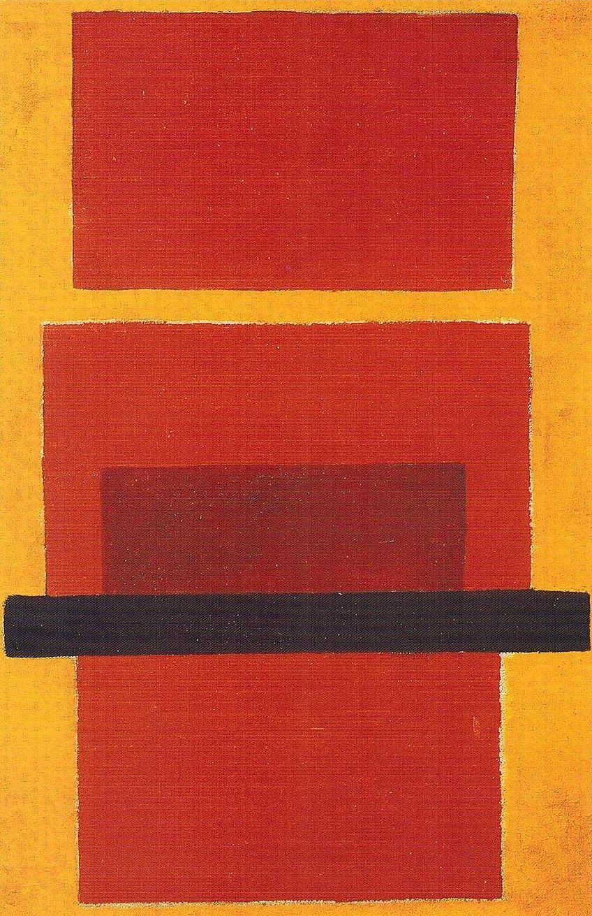 Suprematism Paintings