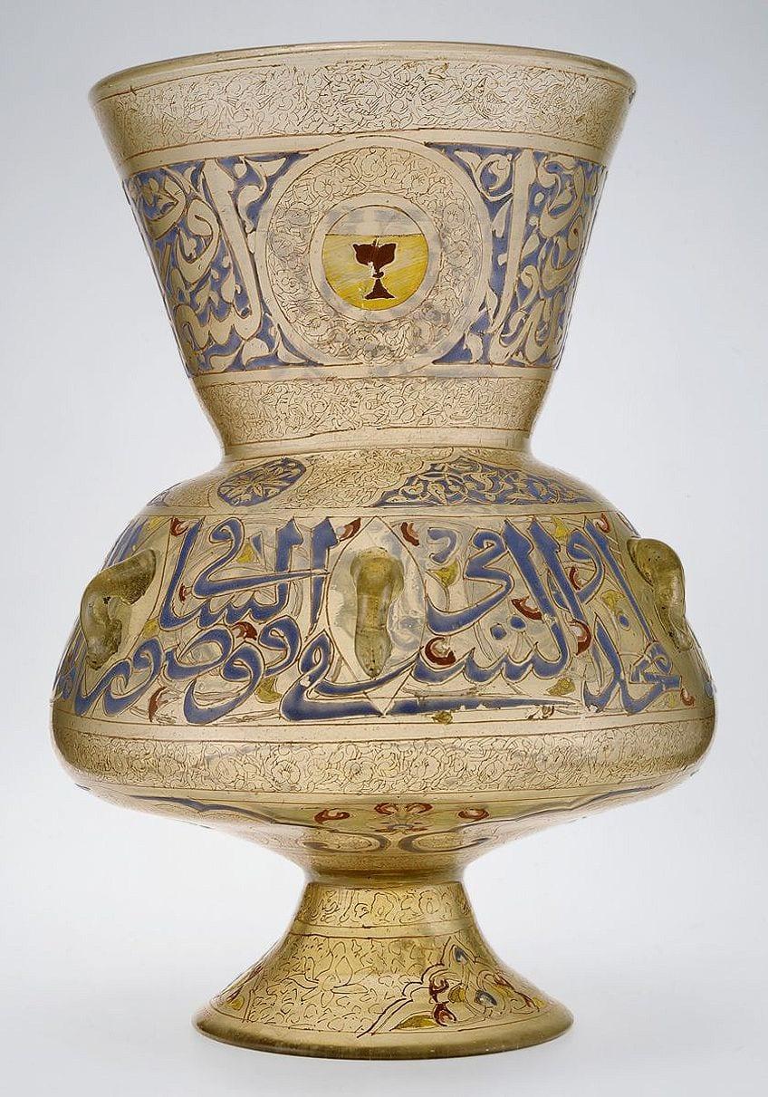 Types of Islam Art