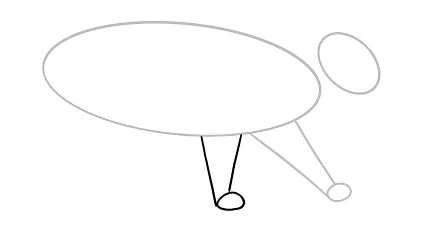 cat drawing 4
