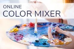 color mixer button