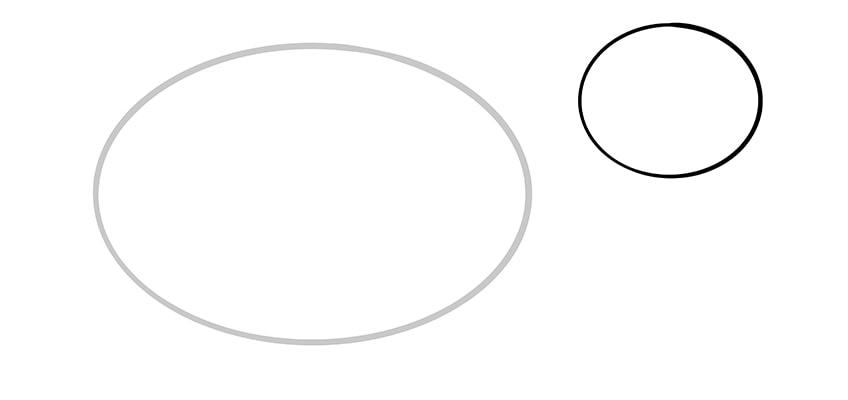 ferret drawing 2