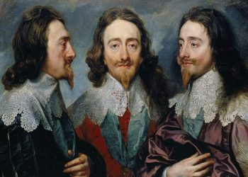 Famous Baroque Artists