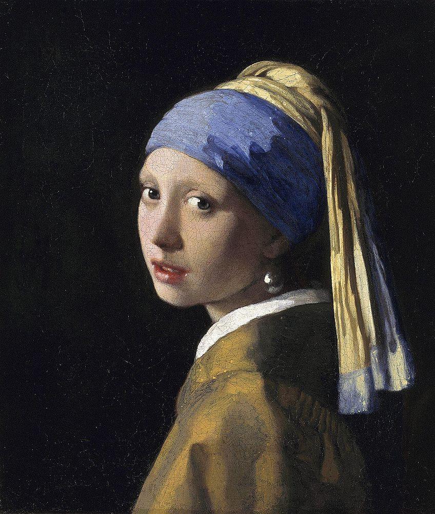 Famous Female Art