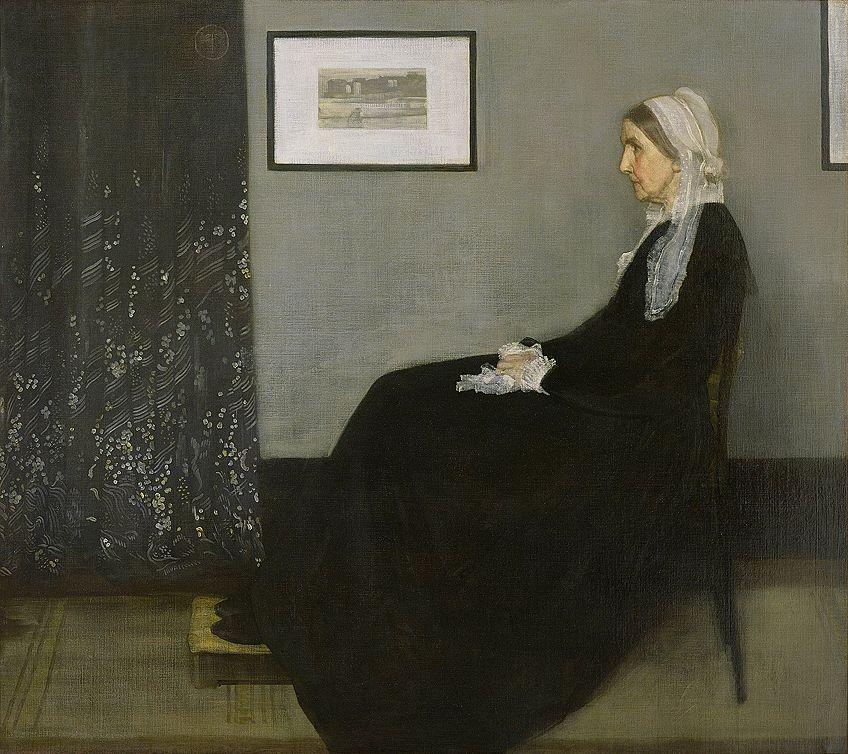 Famous Female Portraits