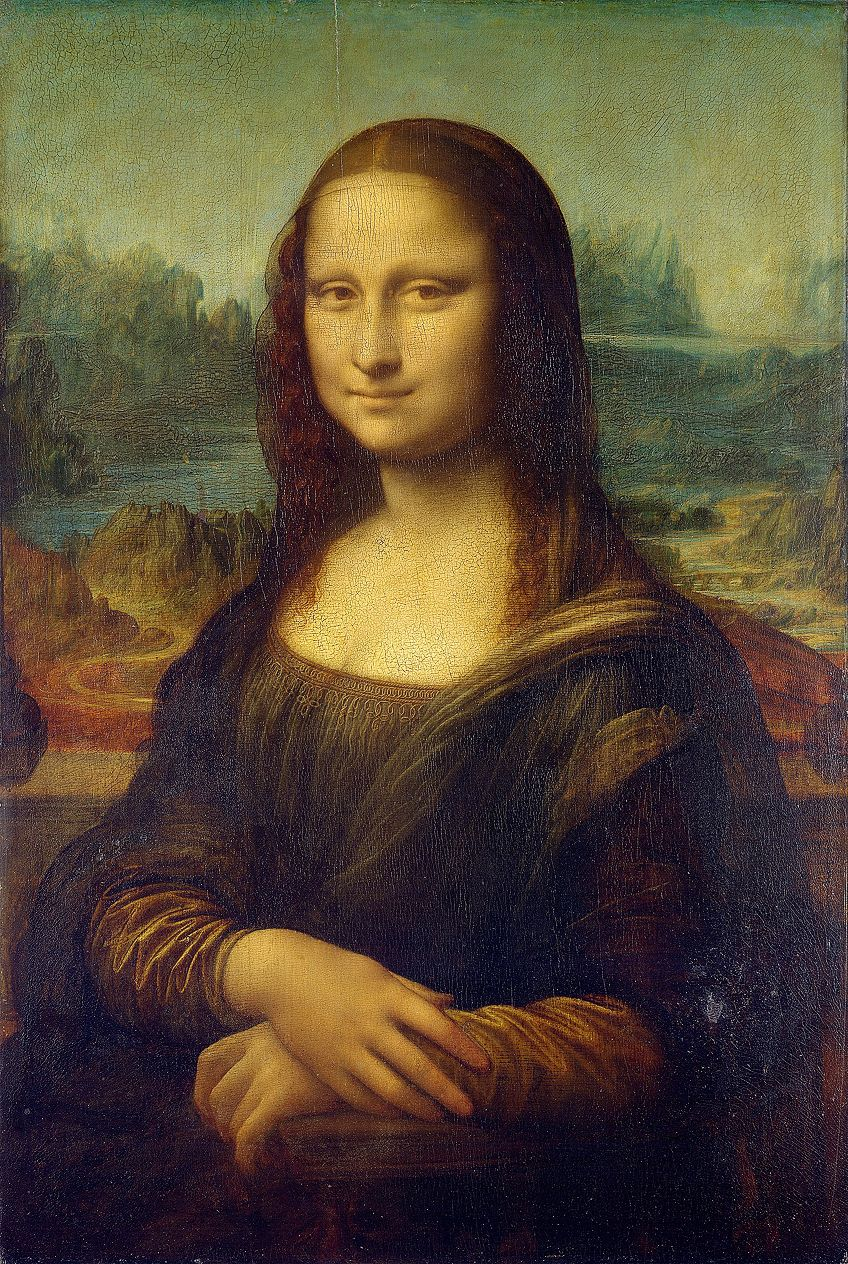 Iconic Paintings of Women