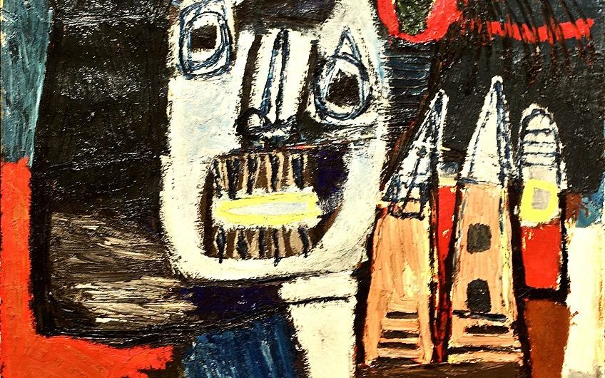 Neo-Expressionism