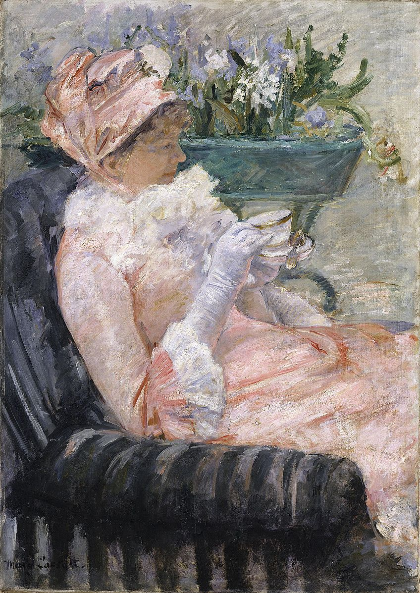 Paintings of Women by Women