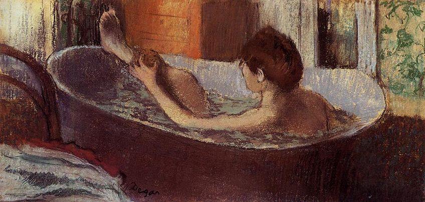 Paintings of Women in Art