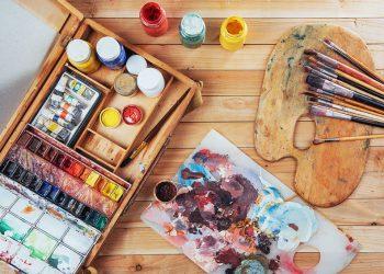 Watercolor vs Acrylic