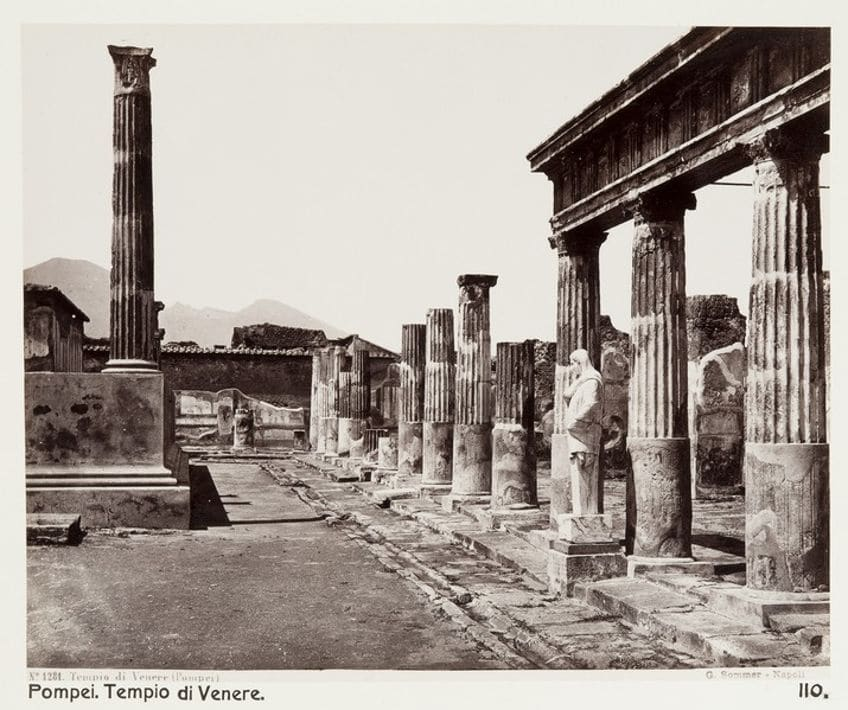 Architecture From the Classical Period