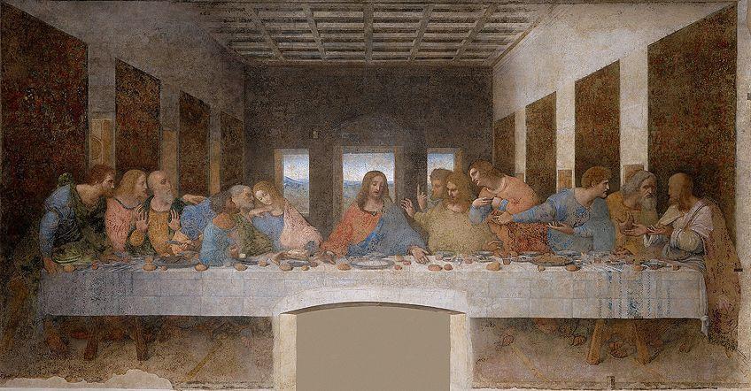 Art of Jesus Christ