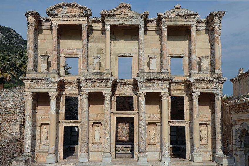 Classic Architecture