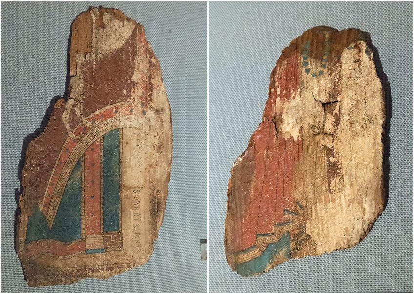 Classical Greek Artwork