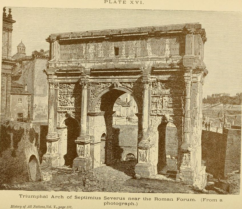 Classical Period Architecture