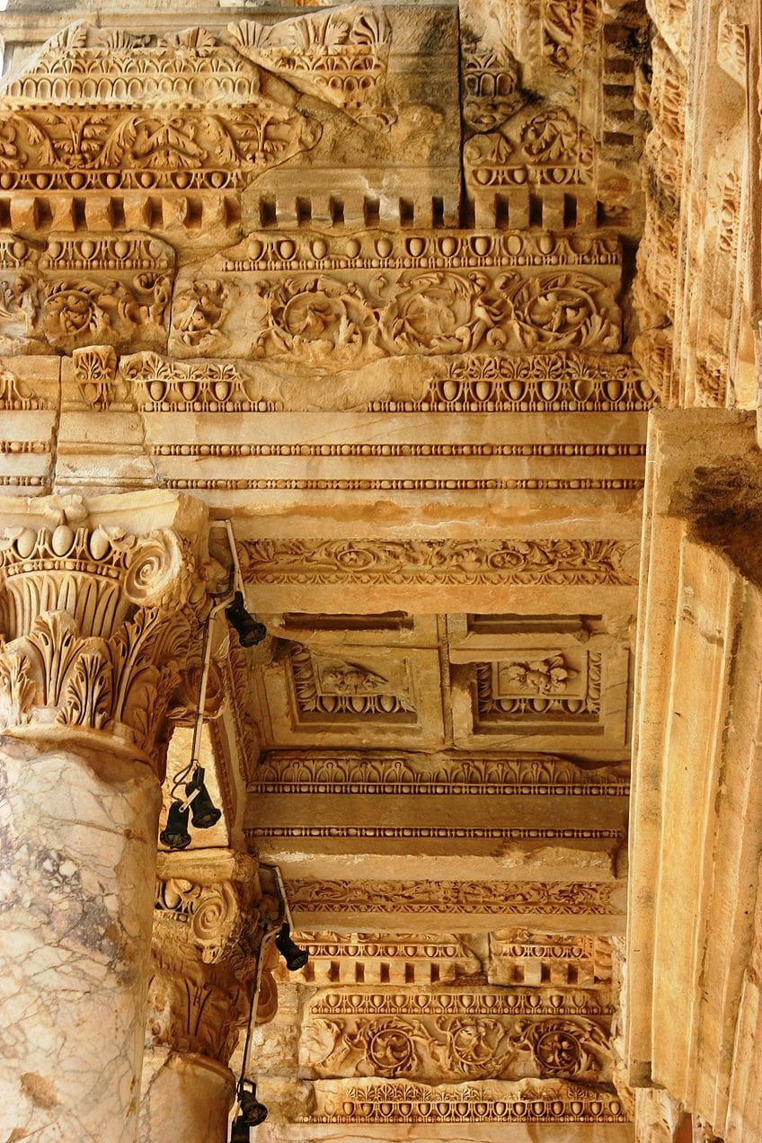 Details of Classical Architecture