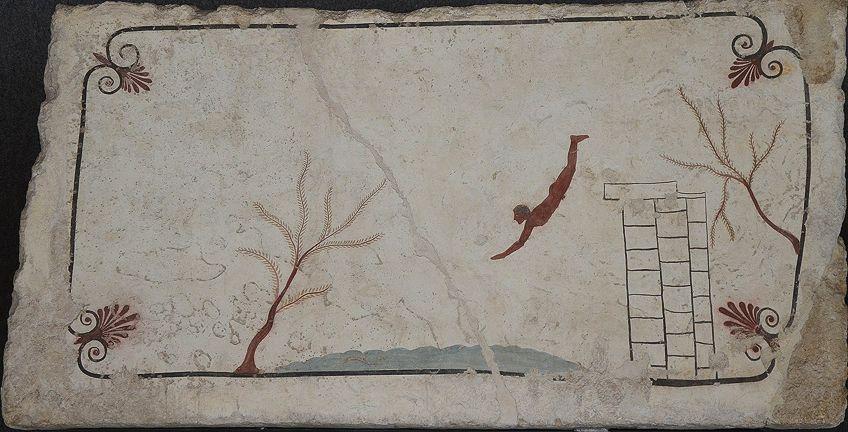 Famous Ancient Greek Paintings
