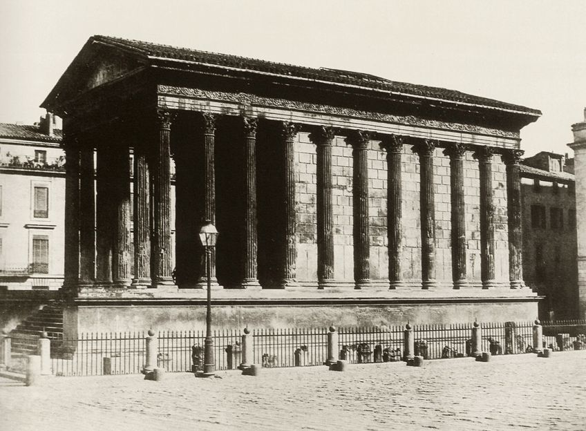 Famous Classic Architecture
