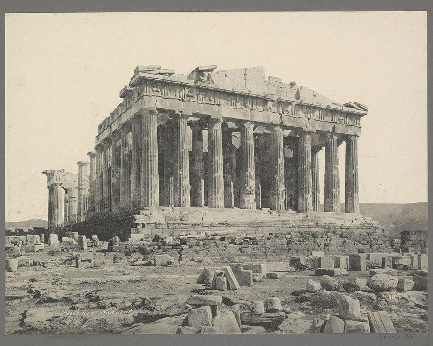Famous Classical Architecture