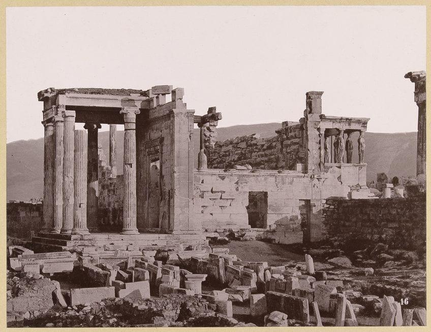 Famous Classical Building