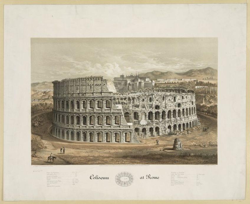 Famous Classicism Architecture