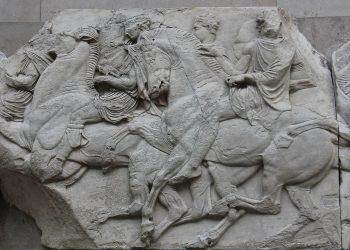 Famous Greek Statues