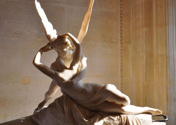 Famous Neoclassical Sculptures