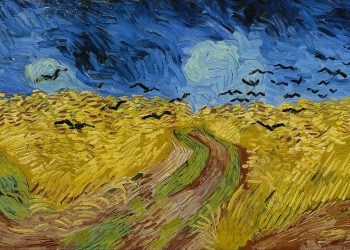 Famous Paintings of Nature