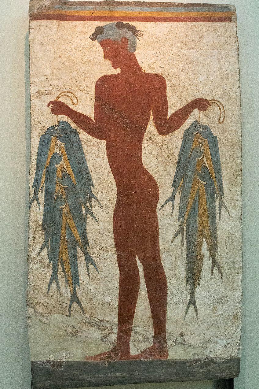 Greek Arts