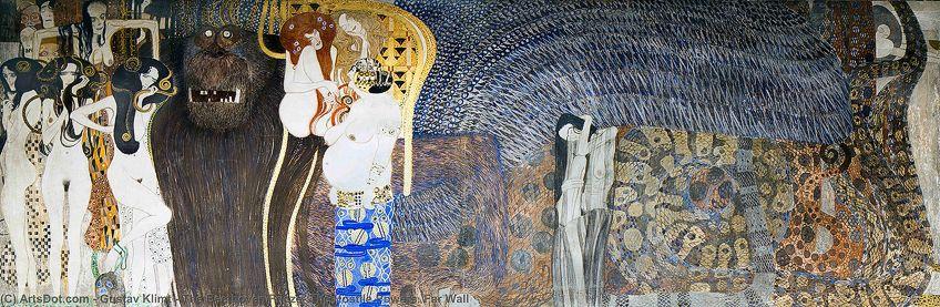 Gustav Klimt Artworks