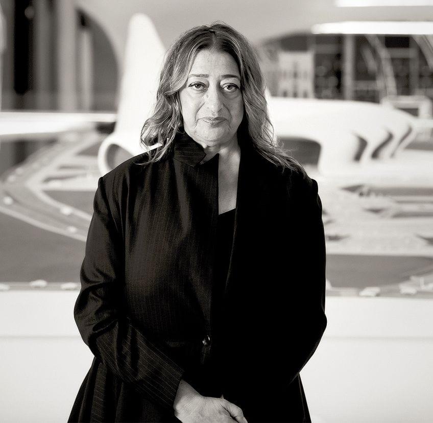 Most Famous Women Architects
