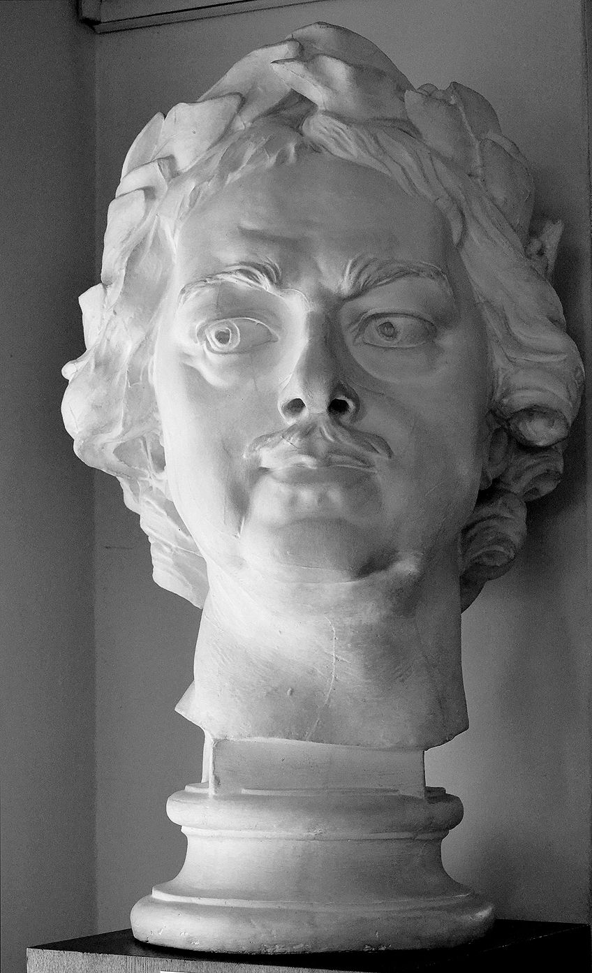Neoclassicism Sculptures