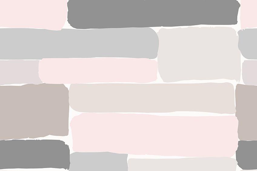 Neutral vs Warm Color Palette