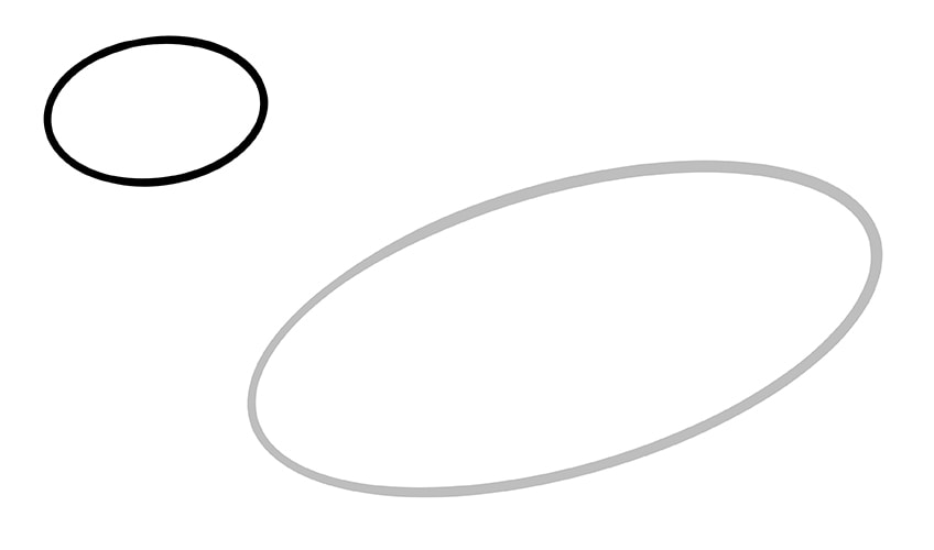 leopard drawing 2