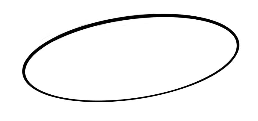 wildebeest drawing 1