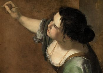 Artemisia Gentileschi Paintings